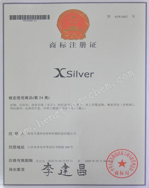 中文注册商标