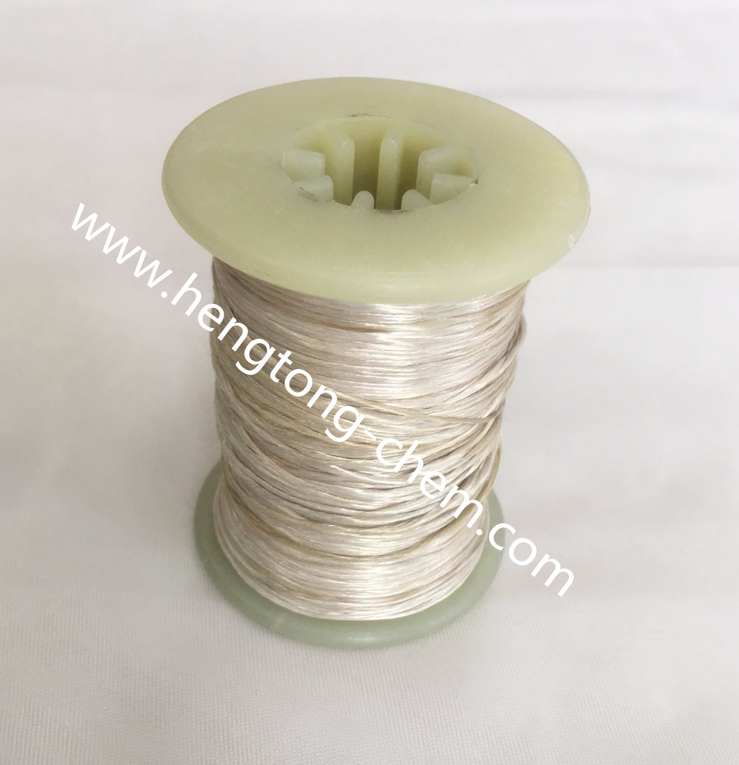 高通率轻量化线缆信号输入电线,凯夫拉镀银(芳纶镀银)1500D