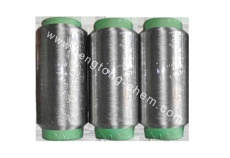 100%纯银导电纤维420D