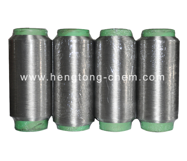 100%纯银导电纤维40D