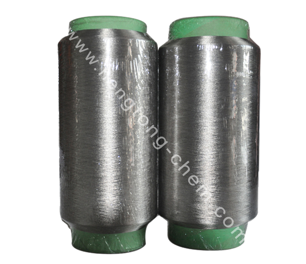 100%纯银导电纤维750D