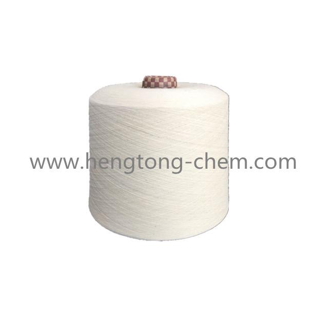 Silver cotton blend 32 /40 yarn