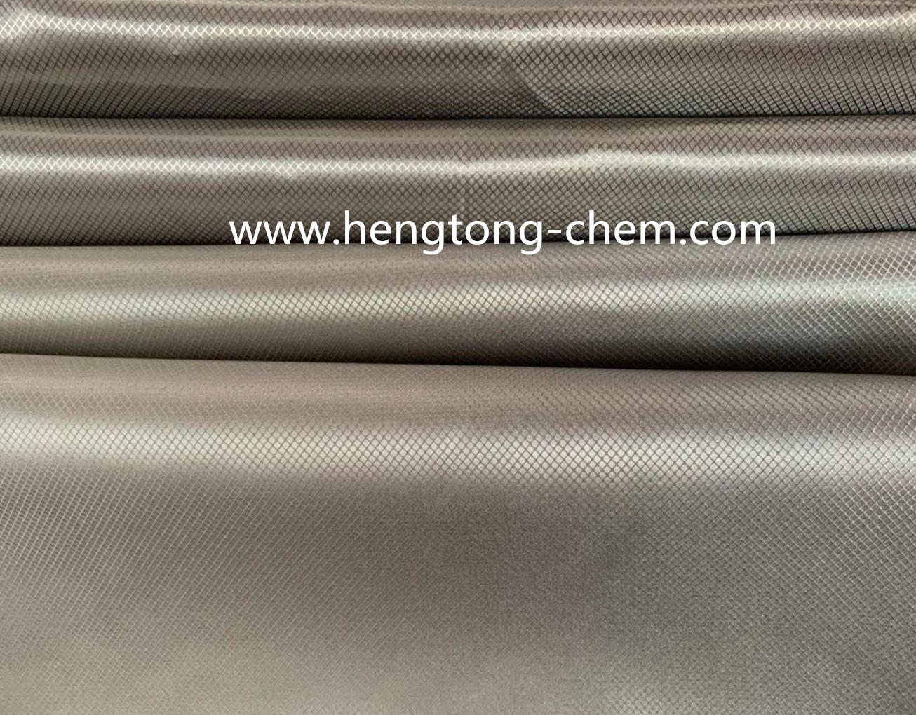 铜镍菱格导电布HT-L011