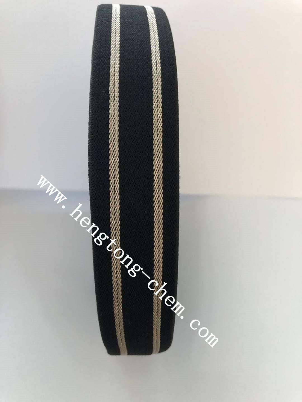 银纤维导电织带