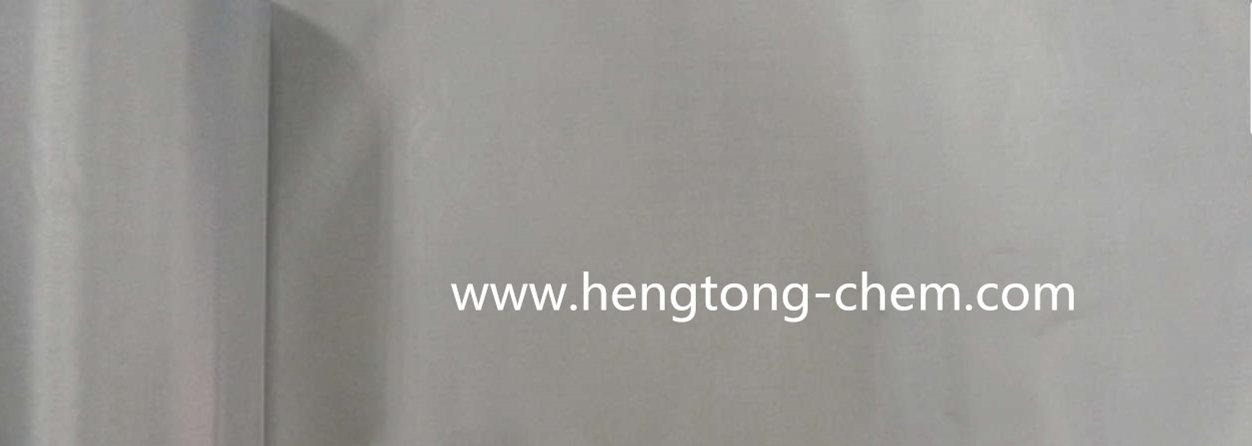 Cu-ni plain conductive cloth HT-P025